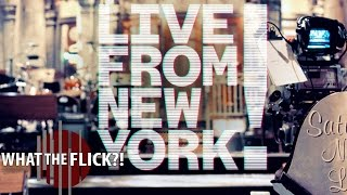 Live From New York! (Starring SNL Castmembers) Documentary Review