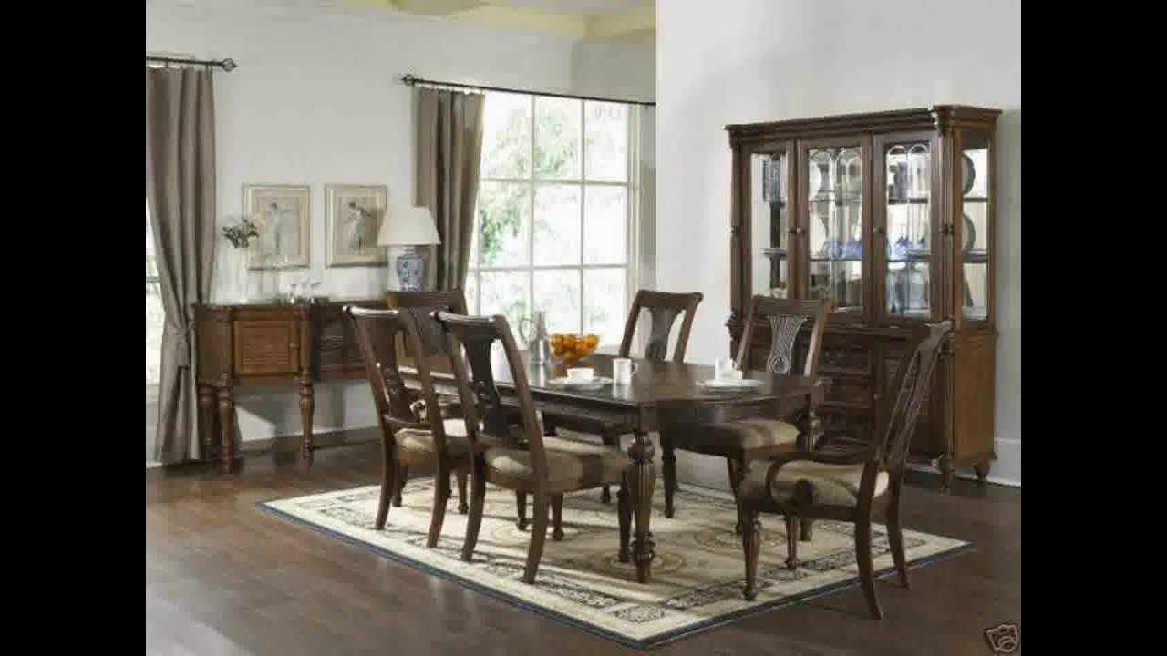 Living room dining room combo design ideas youtube for Website that allows you to design a room
