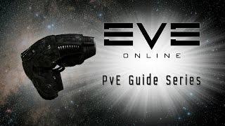 Alpha 1st Vexor Null Combat Site Sansha Forsaken Hub How To EVE Online Easy ISK