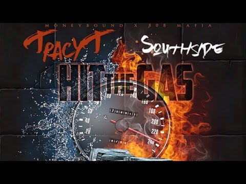 Tracy T - Hit The Gas