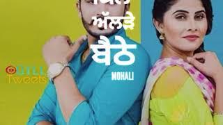 Dadke Nanke • Koraliya ft Gurlez Akhtar • Whatsapp Status New Punjabi Songs 2019