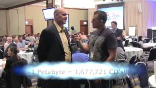 Mike Gerardi on Big Data being Big News! Thumbnail