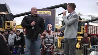 Robert Burneika i jego sekret... 2017 Video