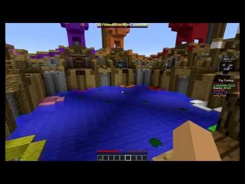 Minecraft - Party Games με τους PB GAMERS