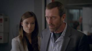 House MD S06E20 - Straight as 13