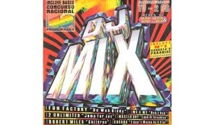 DJ Mix Los 40 Principales - CD2 (1996)