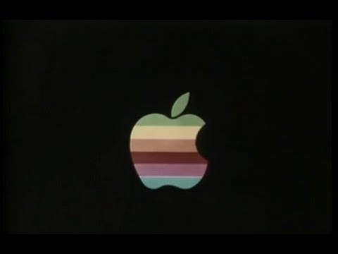 Publicité Macintosh • Apple France