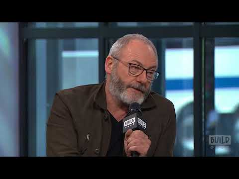 """Liam Cunningham On Working With Bryan Cranston in """"Philip K. Dick's Electric Dreams"""""""