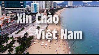 Вьетнам 2019