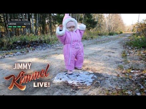 Jimmy Kimmel Presents the 2018 YouTube Olympics