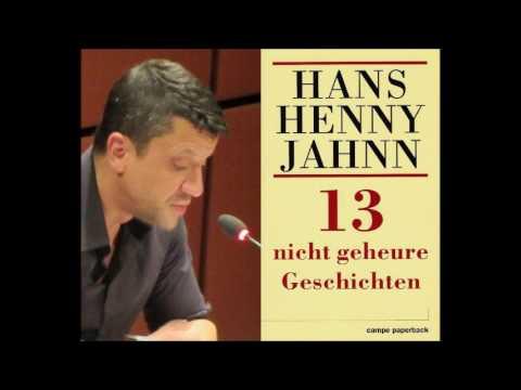 """Hans-Henny Jahnn - """"Der Knabe weint"""" (gelesen von Denis Abrahams)"""