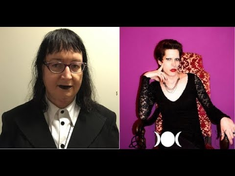 043: Trans Visible Goths