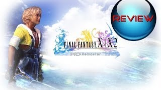[Review] Final Fantasy X/X-2 HD Remaster