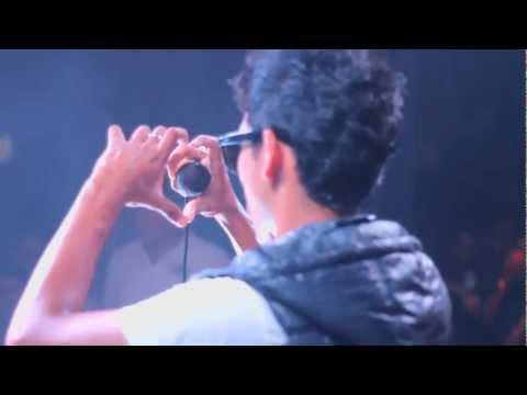 Angel Mick - Confesión de Amor (Live)