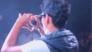Angel Mick - Confesión de Amor (Live) YouTube Videos