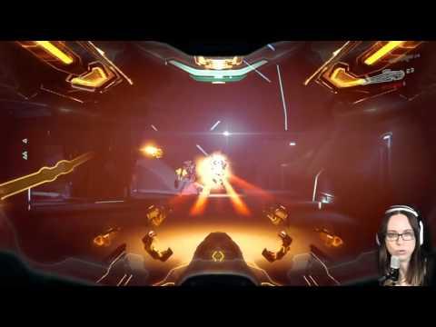 Malukah Juega Halo 5