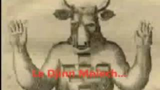 Histoire secrète de l'antéchrist , et son nom est le samari