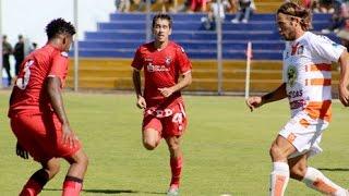 Cienciano 1 - 1 Ayacucho FC / Ovacion.pe