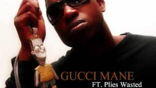 Gucci Mane - Wasted [INSTRUMENTAL] + Download Link