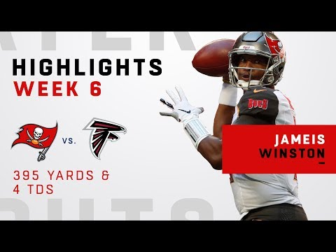 Best Bucs Coverage - Buccaneers QB Jameis Winston: Our offense showed flashes