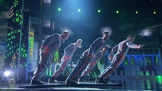 Video America's Got Talent 2016 Outlawz Dance Crew Live Shows Round 1 S11E12 download MP3, 3GP, MP4, WEBM, AVI, FLV November 2017