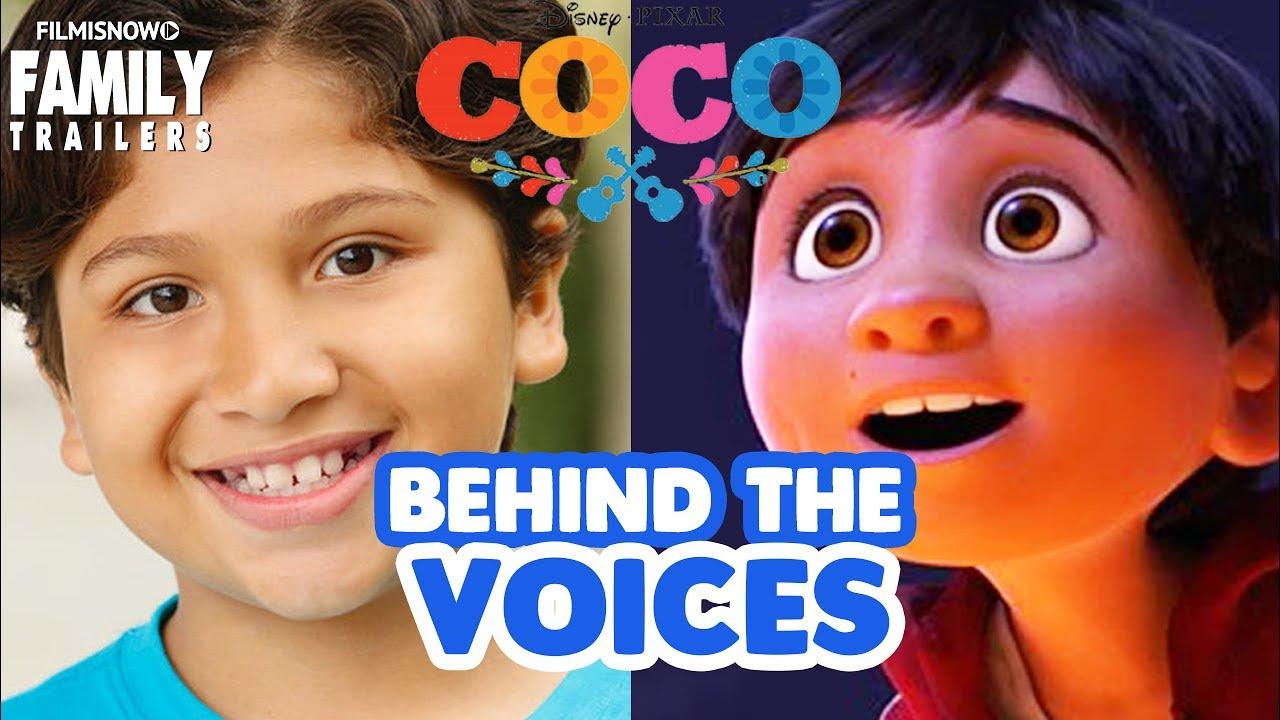 نتيجة بحث الصور عن coco voice