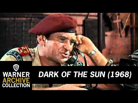 Dark of the Sun is listed (or ranked) 14 on the list The Best Jim Brown Movies
