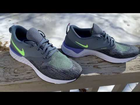 nike-odyssey-react-2-flyknit:-initial-run-impressions-review,-details,-and-comparisons-to-epic-react