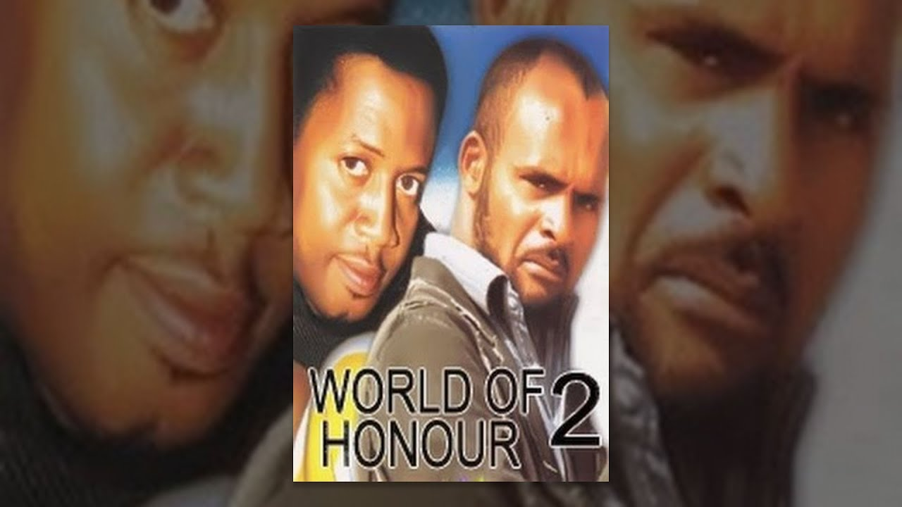 Download World Of Honour [Part 2] -- Latest Nigerian Nollywood Drama Movie (English Full HD)