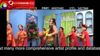 new teej song from nepali movie andaz