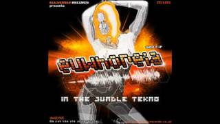 Euwhoreia - In The Jungle Tekno | Soundflow UK Jungle Tekno Hardcore Gabba Rave 2009