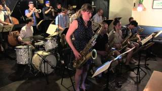 Gambar cover Taylor Donaldson Big Band - Let's Cool One