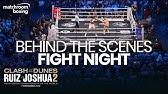 Andy Ruiz vs Anthony Joshua 2 Fight Night | Behind The Scenes (Ep 6)