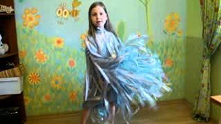Театральный костюм детский