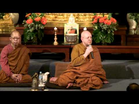 In Between | Ajahn Brahm | 27-05-2011