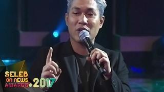 "Armada "" Pulang Malu Tak Pulang Rindu "" - Seleb On News Awards (9/2)"
