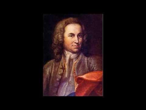BWV 199, Aria: Stumme Seufzer, stille Klagen (Miriam Feuersinger, Capricornus Consort Basel)