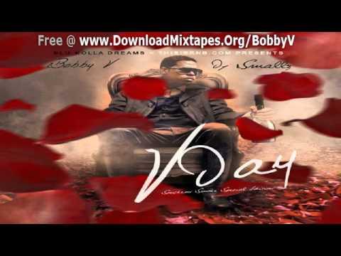 Bobby V Ft. Keith Sweat - Make You Say Ooh (Remix) - V Day Mixtape