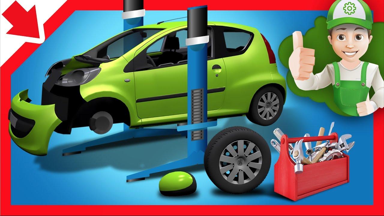 voiture dessin anim b b voiture pour enfant jouet voiture enfant voiture petite automobile. Black Bedroom Furniture Sets. Home Design Ideas