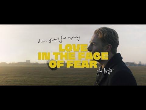 #1 LOVE IN THE FACE OF FEAR | An Intro Mp3