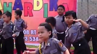 Tari Polisi