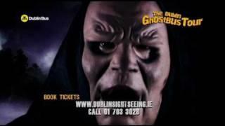 Dublin Ghost Bus Tour Ad...decent quality.
