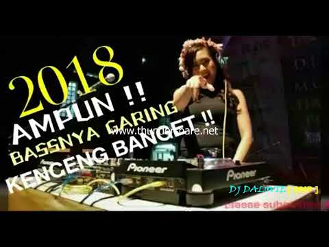 DJ HAVANA VS GO TO STAY 2018 BREAKBEAT MOST WILDEST 2018 BASS GARING BANGET