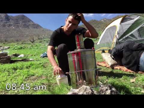 iraqi kurdistan camping duhok area somewhere around akre  مخيم اصدقاء في شمال العراق كردستان عقرة