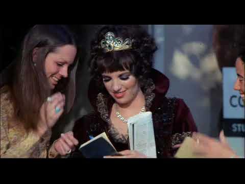 1976 Trailer Silent Movie Youtube