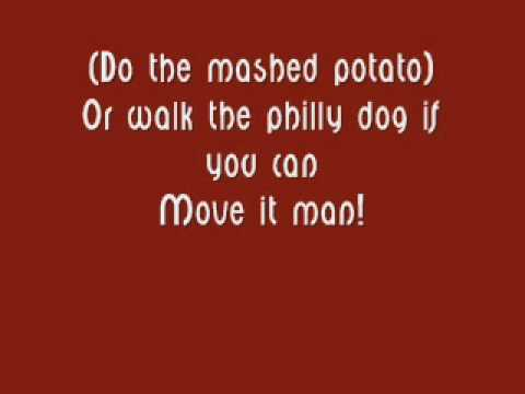 MOVE IT LIKE THIS - Baha Man (with lyrics)