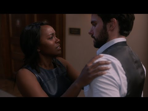 Michaela, Connor, And Annalise Make Critical Choices - How To Get Away With Murder