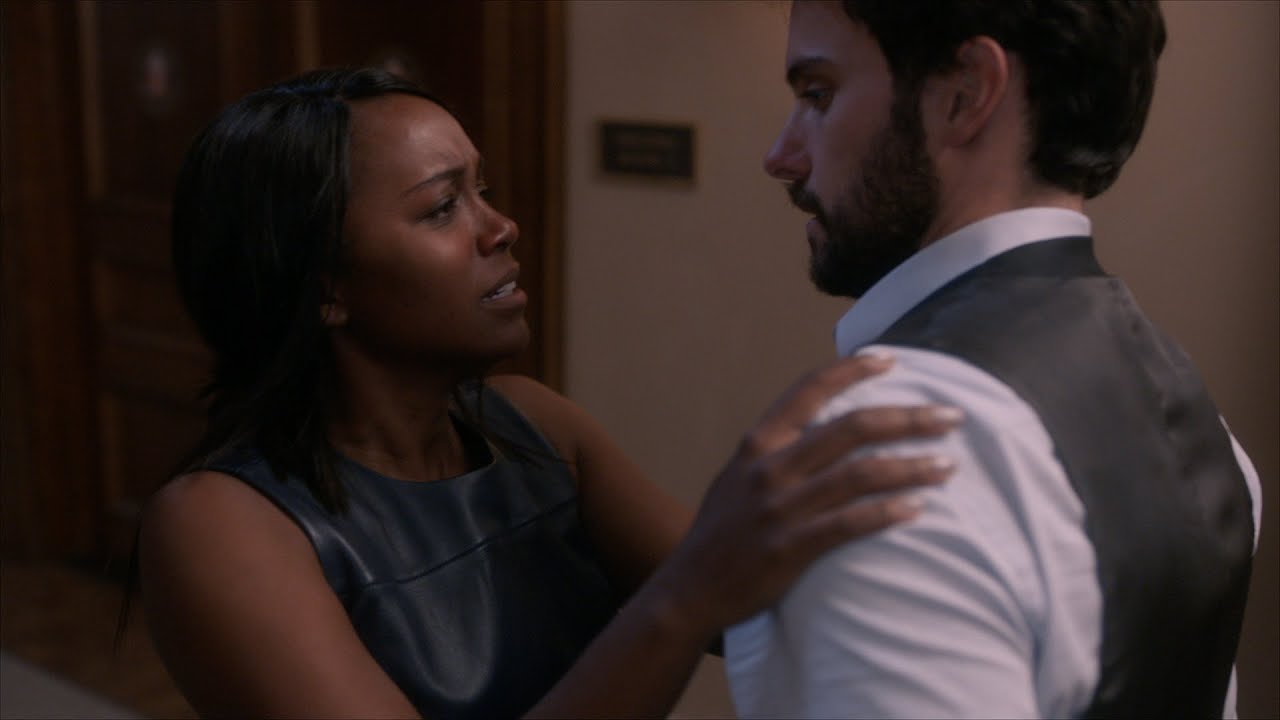 Download Michaela, Connor, and Annalise Make Critical Choices - How to Get Away with Murder