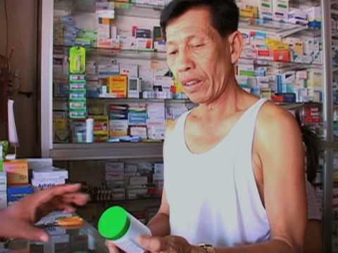 Cambodia Fights to Contain Drug-Resistant Malaria