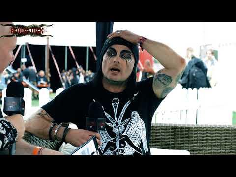 Dani - Devilment Interview - Bloodstock 2017
